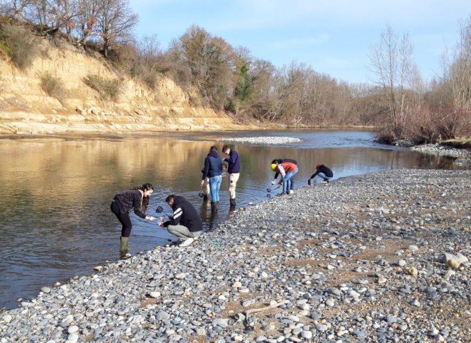 Les élèves ingénieurs de l'ENAC sensibilisés aux enjeux de la Garonne