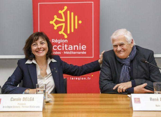Carole Delga : « La Région construira un nouveau lycée au Sud de Toulouse, à Auterive »