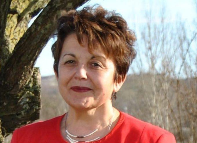 Rieux : Maryse Vezat, candidate aux prochaines élections municipales