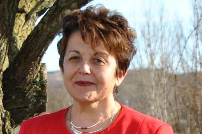 Maryse Vezat