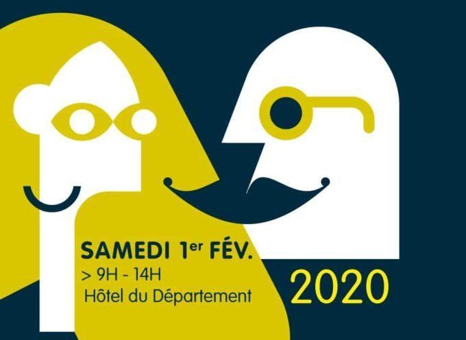 5èmes Rencontres du Dialogue citoyen