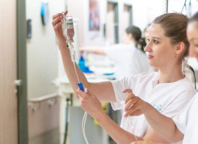 Mise en place d'un dispositif de mobilisation des élèves infirmiers et des étudiants en travail social volontaires