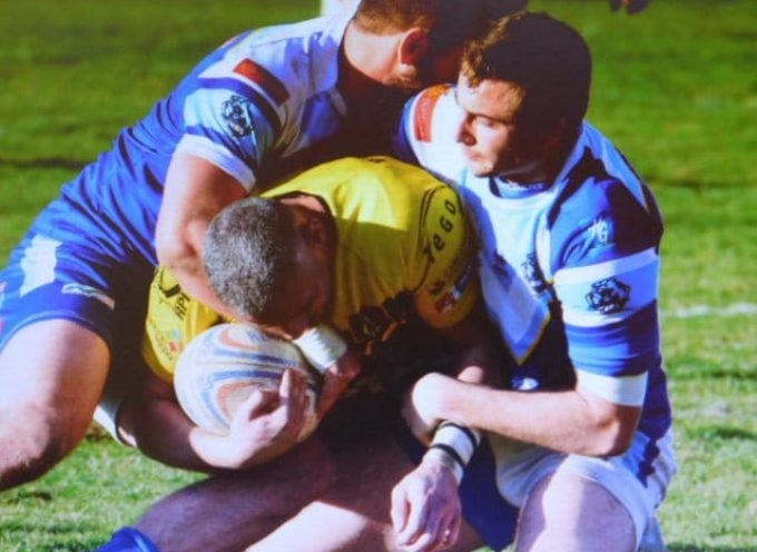 RUGBY XIII : Le Racing Club Saint-Gaudens se relance