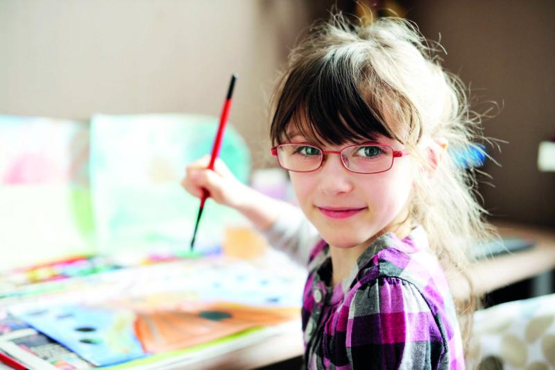 Ouvert aux jeunes talents du monde entier (de 6 à 14 ans)
