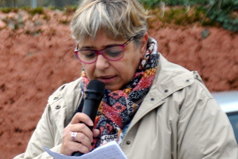 Nathalie Lacroix