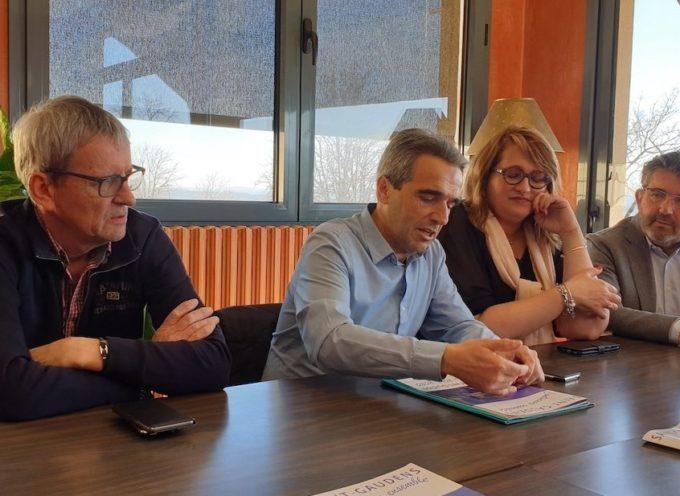 Saint-Gaudens : Jean-Yves Duclos présente son bilan