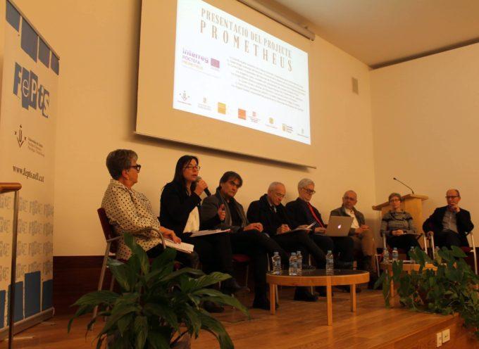 Montréjeau : Eth Ostau Comengés et Promotheus
