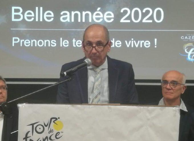 Municipales : Michel Oliva, maire sortant de Cazères, fait une mise au point