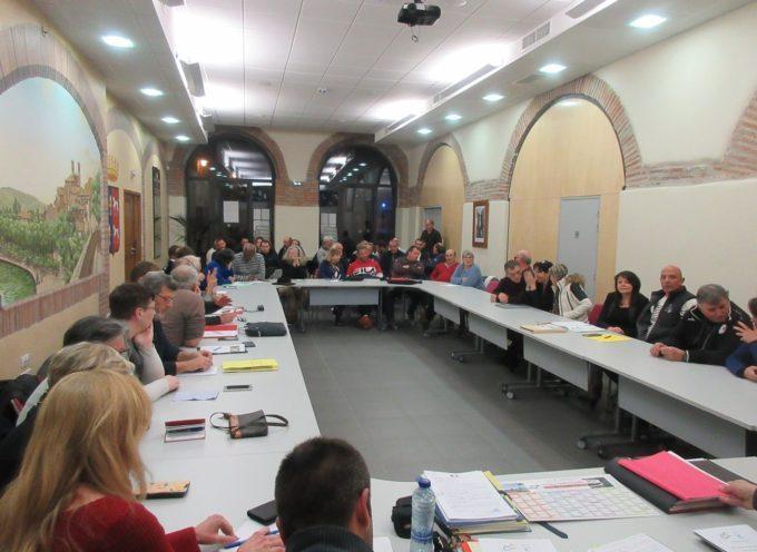 Tour de France : Les associations mobilisées à Cazères