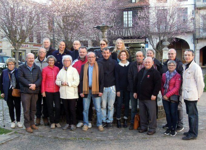 Montréjeau Municipales : Choisir le chemin avec Noël Larqué