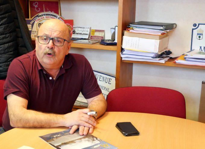 Municipales : Eric Miquel en réunion publique