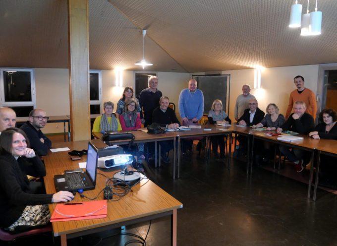 Gourdan-Polignan Municipales : Patrick Saulneron, le bilan et la liste