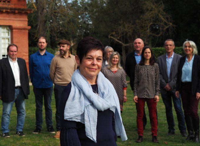 """Municipales: La liste citoyenne """"Saint Sulpice c'est vous"""" entre en campagne."""