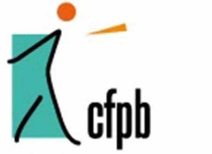 Jobs dating au CFPB-Ecole supérieure de la banque