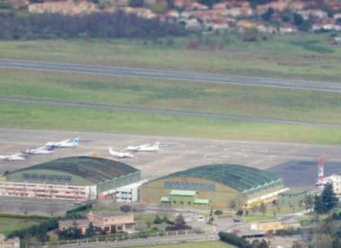 L'aérodrome de Toulouse-Francazal devient point de passage frontalier