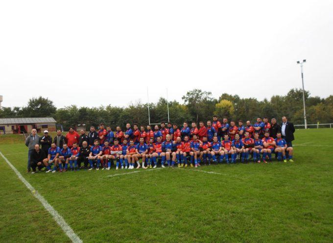 Rugby XV : Dernière ligne droite pour l'UCF