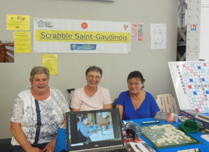 Saint-Gaudens : Tournoi de scrabble classique