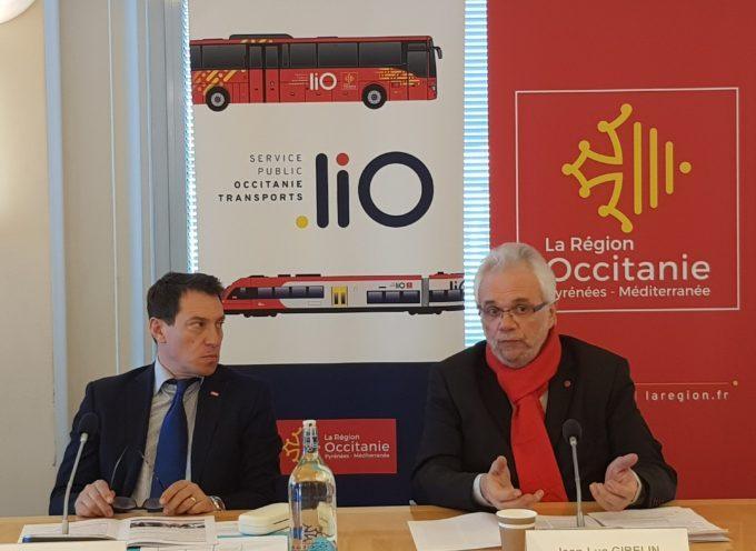 Covid-19 Transports : la région et la SNCF lancent le dispositif « Ecouter, accompagner, rembourser »