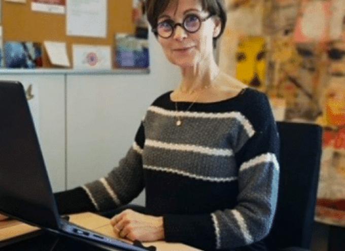 Une infirmière et son association Notes de Vie propose de réaliser la biographie de personnes en fin de vie
