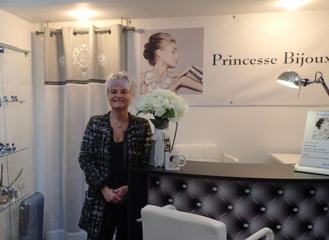 « Princesse bijoux » à Montréjeau