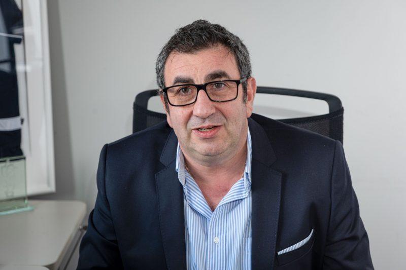 Jean-Michel Dallard