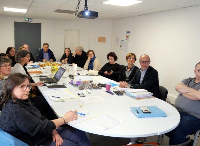 Montréjeau : Bon développement de la maison de santé pluri professionnelle