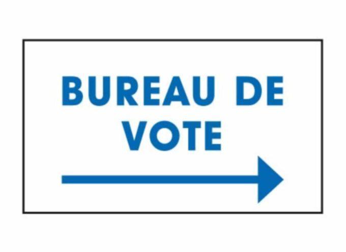 Modalités pour la procédure de vote à Muret