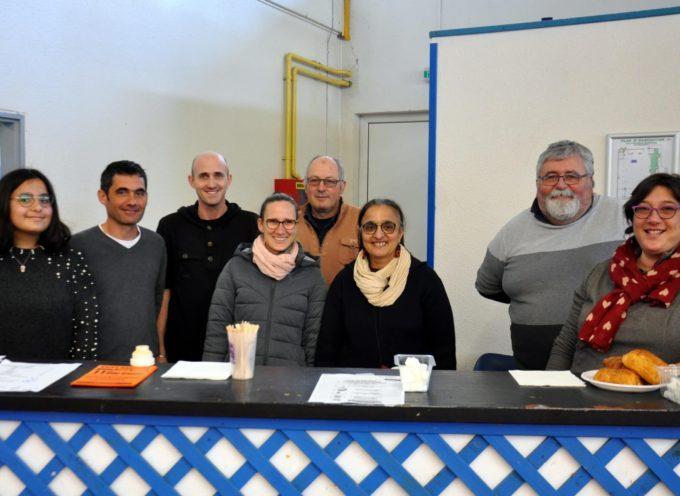 Montréjeau : Vide-grenier du collège Bertrand Laralde réussi