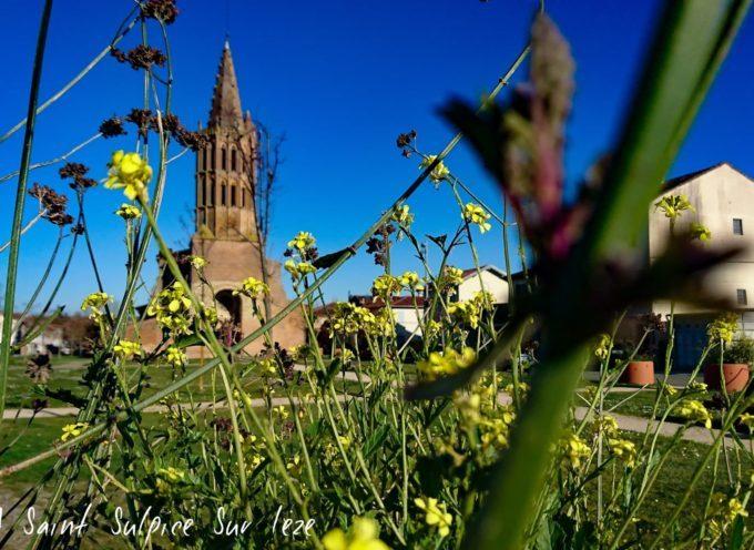 Covid-19 : Une réserve civique à Saint-Sulpice sur Lèze !