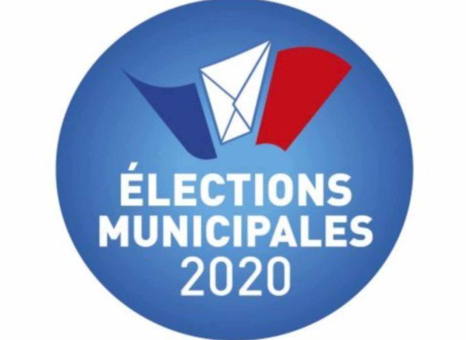 Résultats du premier tour des élections municipales sur le Muretain Agglo
