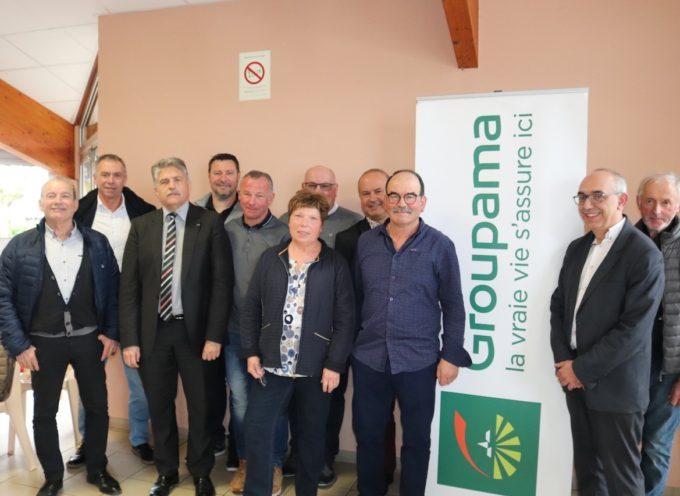 Savarthès : Une AG pour Groupama