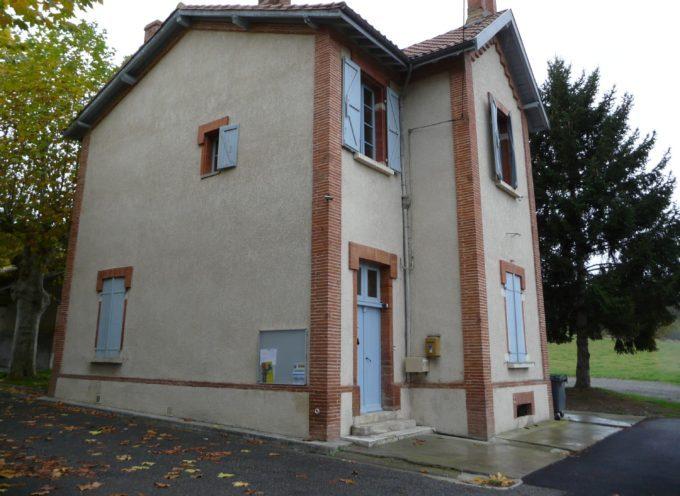 Haute-Garonne (31) – Mailholas