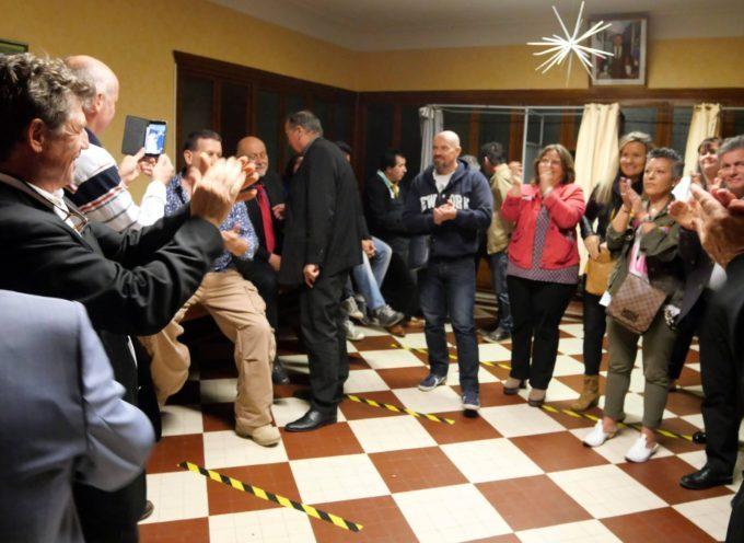 Montréjeau Municipales : écrasante victoire pour le maire sortant Eric Miquel