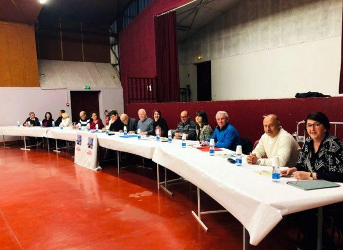 Gourdan Polignan Municipales : Lien social, crues, Lugaran, des thèmes pour Serge Larqué