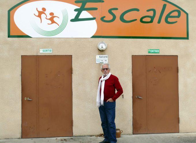 Epicerie solidaire « Escale » :  La solidarité se poursuit en Volvestre !