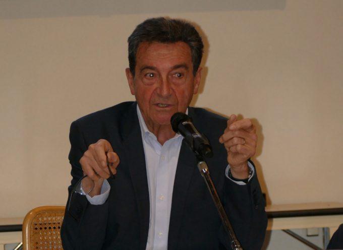 Bernard Bros fin de mandat, dernier conseil municipal