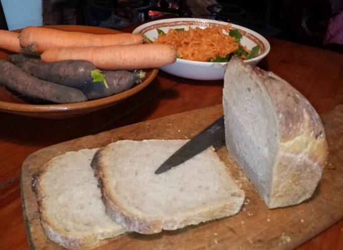 Le pain de chaque jour, aliment ou ersatz?