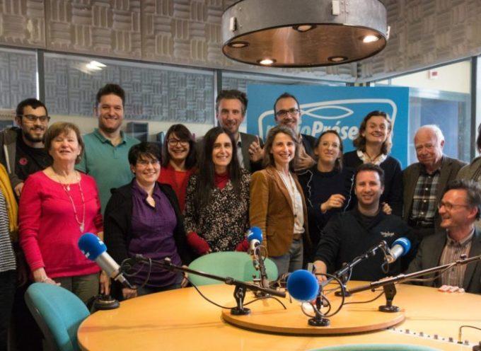 Radio Présence bouleverse ses programmes