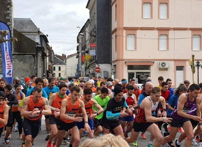 Athlétisme : Très beau plateau pour la  Flamme Occitane 2020