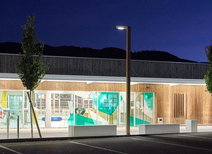 Création d'un centre de consultations et de prise en charge du COVID 19 à Saint Girons