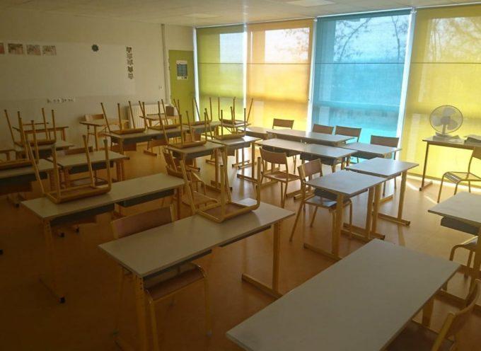 Comminges : L'école à l'heure du confinement