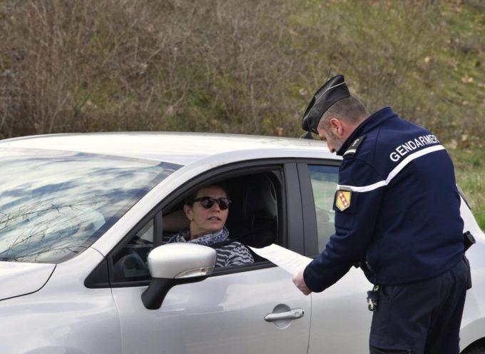 Police nationale et Gendarmerie : Protégez-les, ils vous protègent. Fermer les fenêtres !