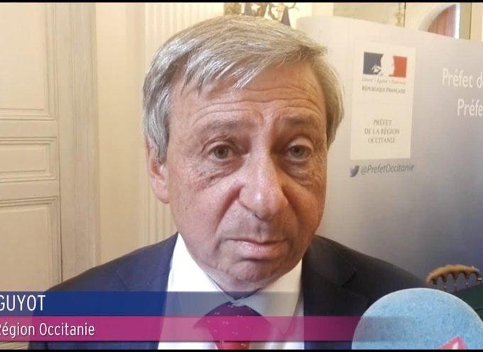 La métropole de Toulouse en zone d'alerte renforcée 09/10/20 – Le préfet de la Haute-Garonne prolonge les mesures du 25 septembre 2020.