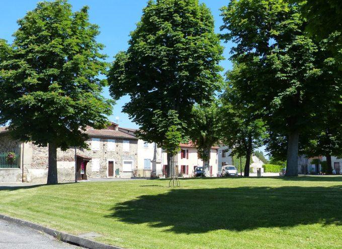 Haute-Garonne (31) – Gensac-sur-Garonne. Le résultat des élections.