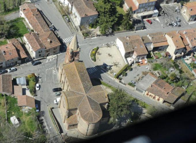 Haute-Garonne (31) – Marquefave.