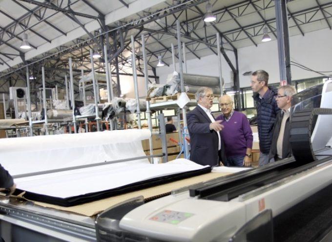 Covid-19 : Un fabricant de masques de Labarthe sur Lèze (31) recrute pour augmenter sa production