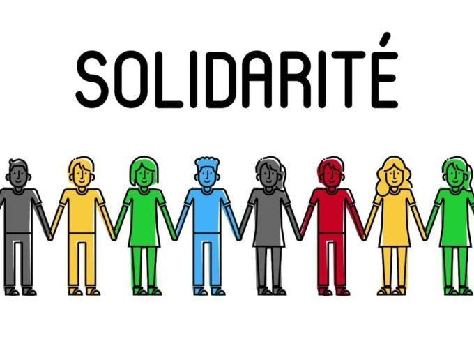 Face à la pandémie, retournons la «stratégie du choc» en déferlante de solidarité!