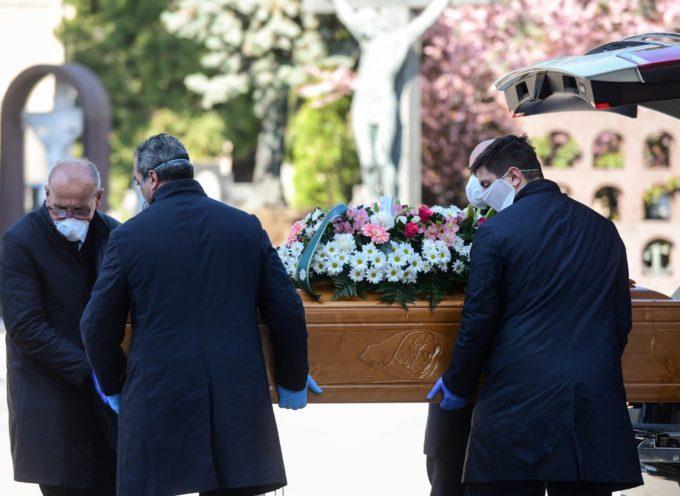 Covid -19 Enterrer ses morts : Le Prefet précise les conditions
