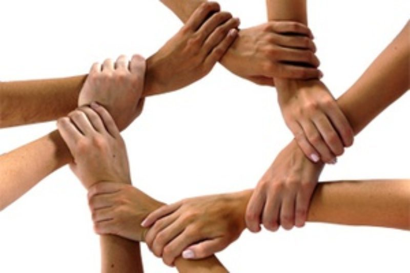 Aide aux personnes isolées
