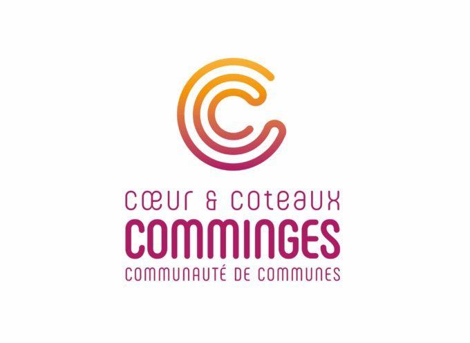 CC Cœur et coteaux du Comminges Covid-19 : un masque par administré